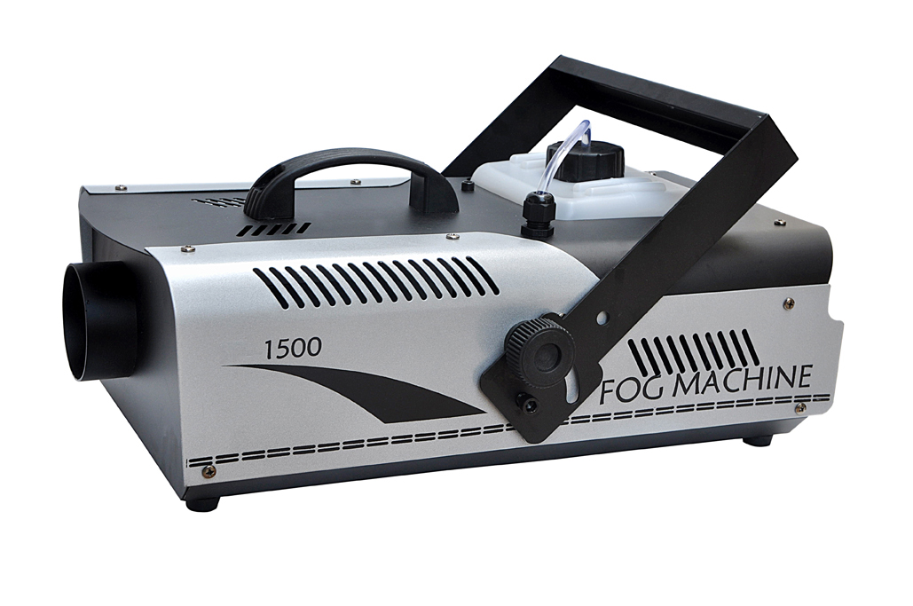 1500w/2000w/3000w Smoke machine With DMX / Fog machine