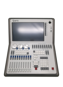 Efuli Quartz Tiger Touch Console