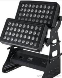 192*3w RGBW waterproof outdoor led city color stage light