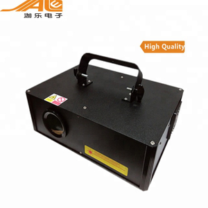 400mw Animation blue Laser light / stage laser light