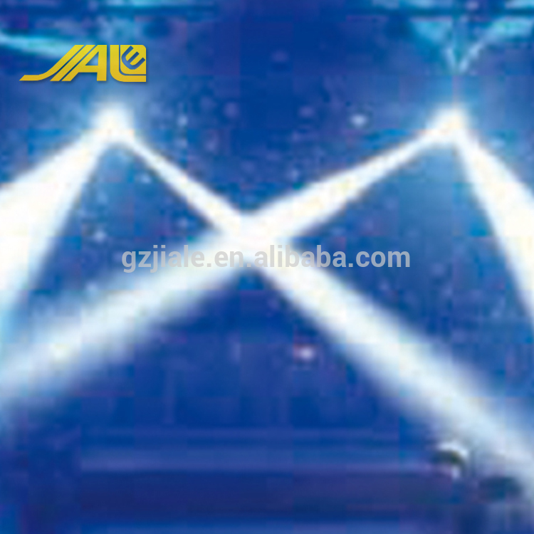 Newest Design Super beam 4 x 25 wats LED Moving Head Light For Wedding Event