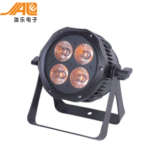 4X15W RGBW LED Waterproof Mimi Par Light