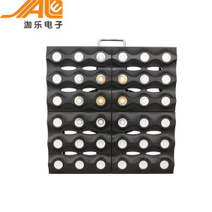 high lumen 36x3w RGB led par light 108w led par can 7CH stage lighting
