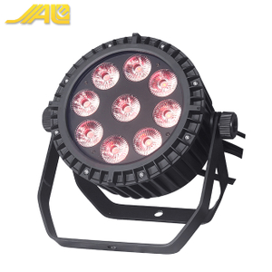 China LED Par Light Factory