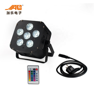 High Quality Cheap Price China Led Par Can Light Battery Par Light