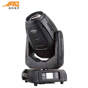 Professional Good Price 280w spot wash Sharpy Beam Light 10R moving light