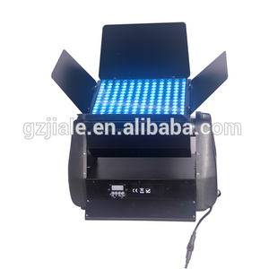 Powerful IP65 DMX City Color Light Landscape Billboard 60pcs 15W Led Wall Washer