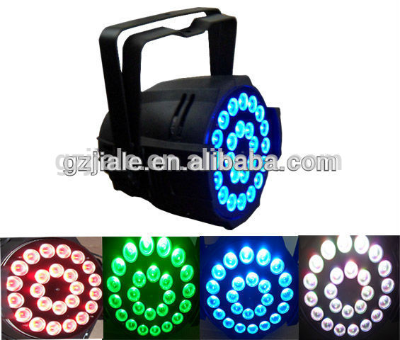 China Hot sale 24x10w RGBW DMX LED Par Light Mother Board