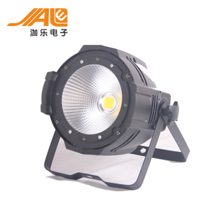 New High power 100W COB led warm white light