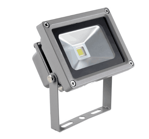 CE IP65 30w outdoor cob led floodlight