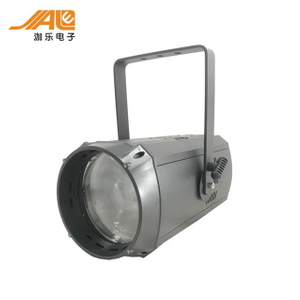 300W LED COB Zoom Pat Light Manufacturer