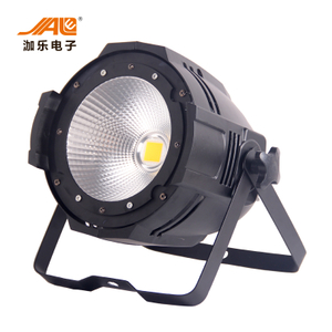 China Top Quality 100W COB High Power Indoor Disco Led Par Lights Led Party Light