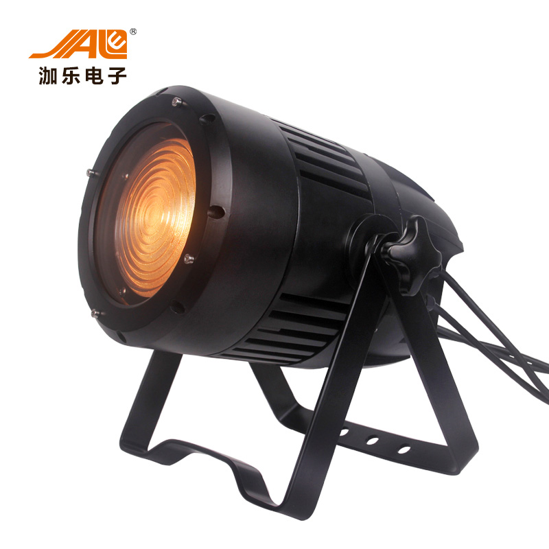 Waterproof 200W COB RGBWA Led Par Light Stage Zoom Decoration Led Par Light