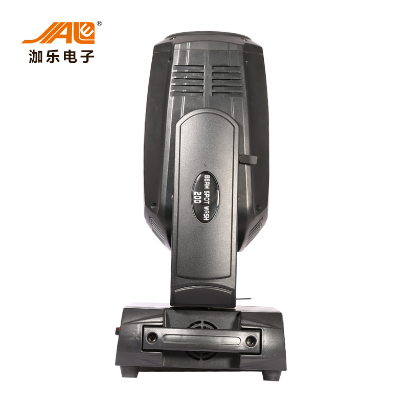 China Manuafacture Jiale High Quality 3 in 1 Beam 230 Spot 200W Stage Light